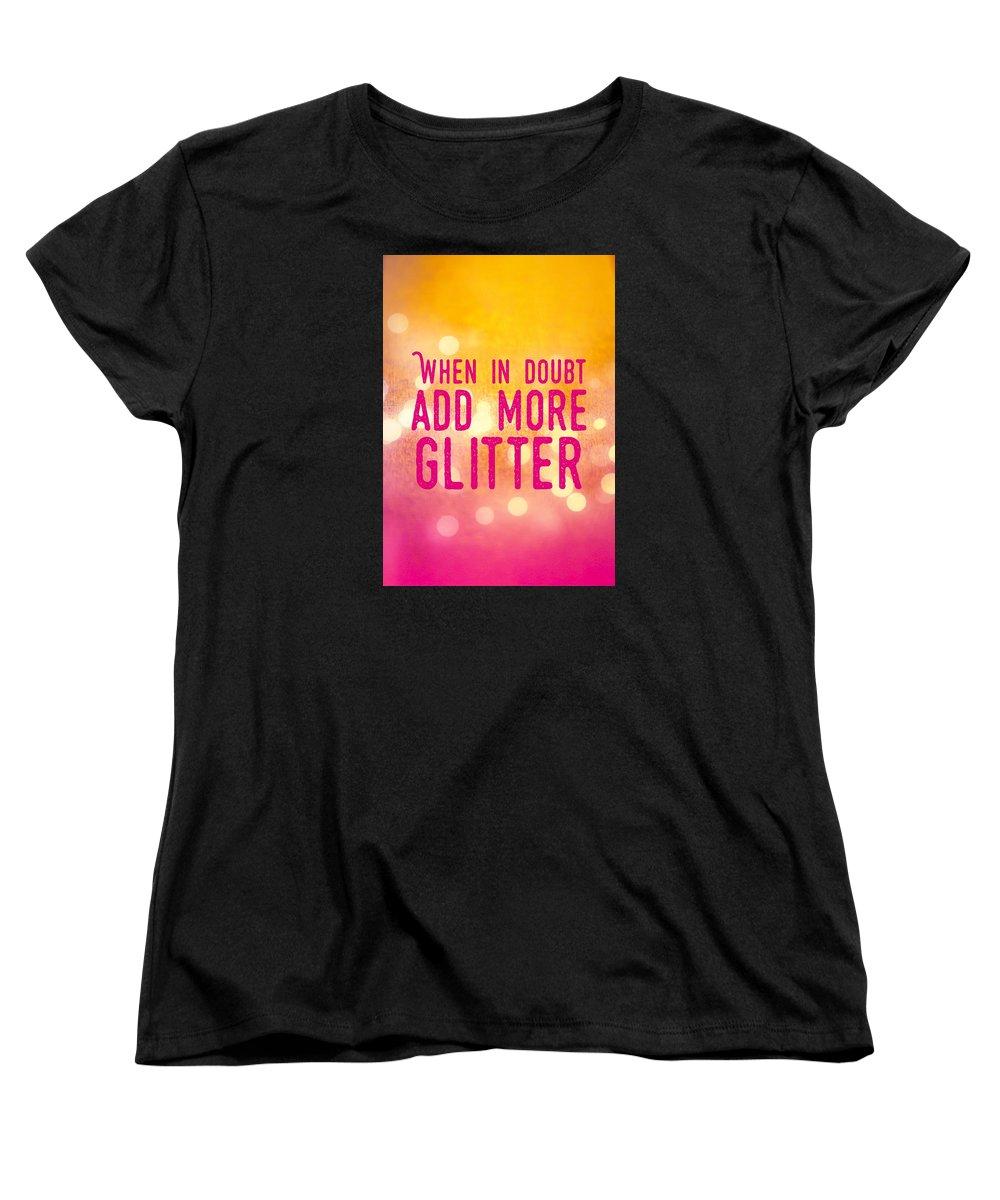 Inspirational Women's T-Shirts