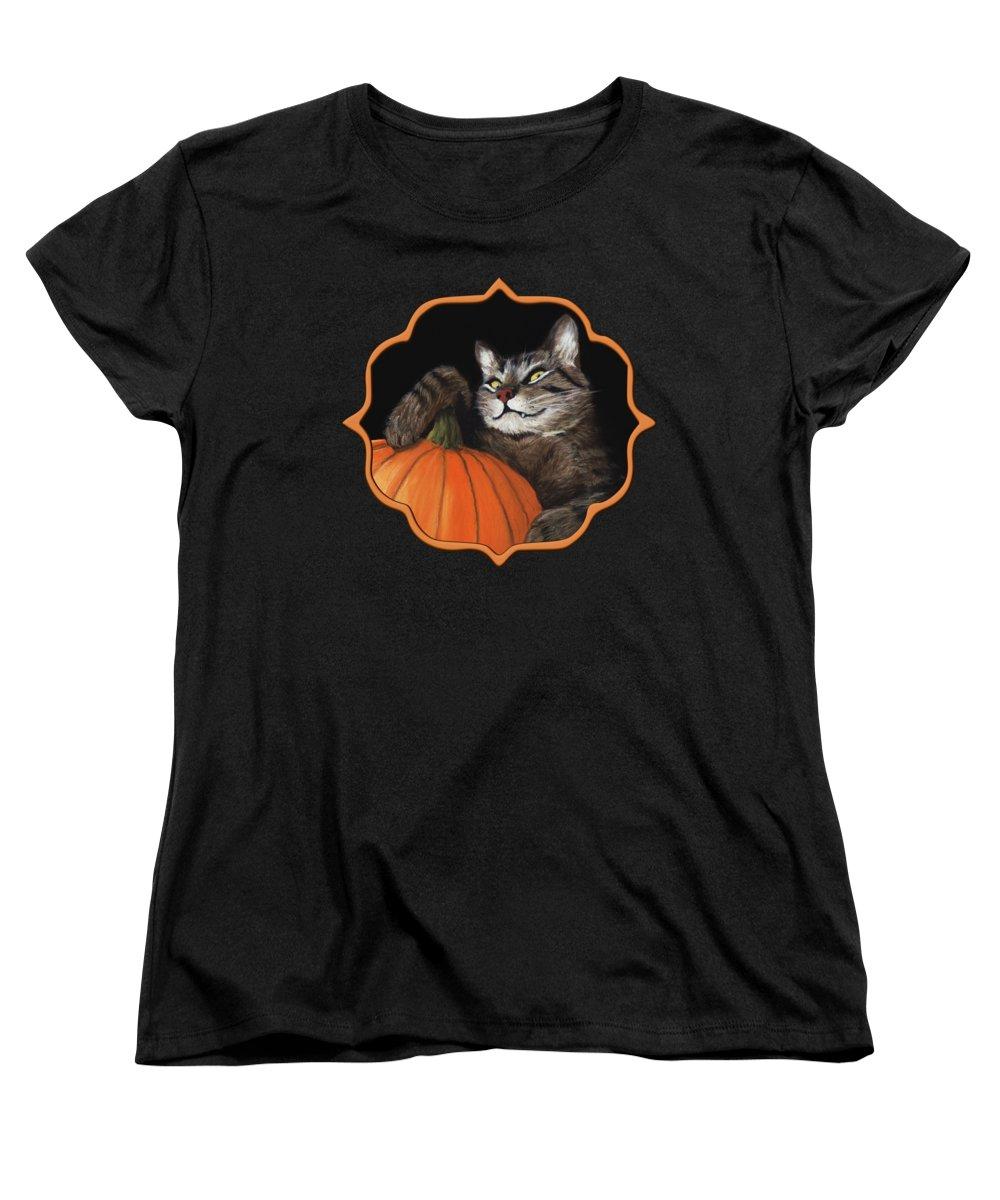 Pumpkin Women's T-Shirts