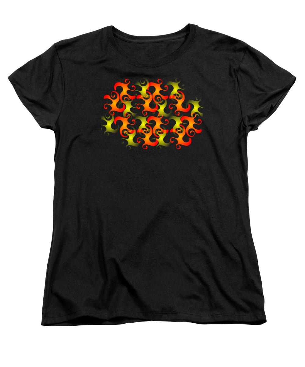 Salamanders Women's T-Shirts