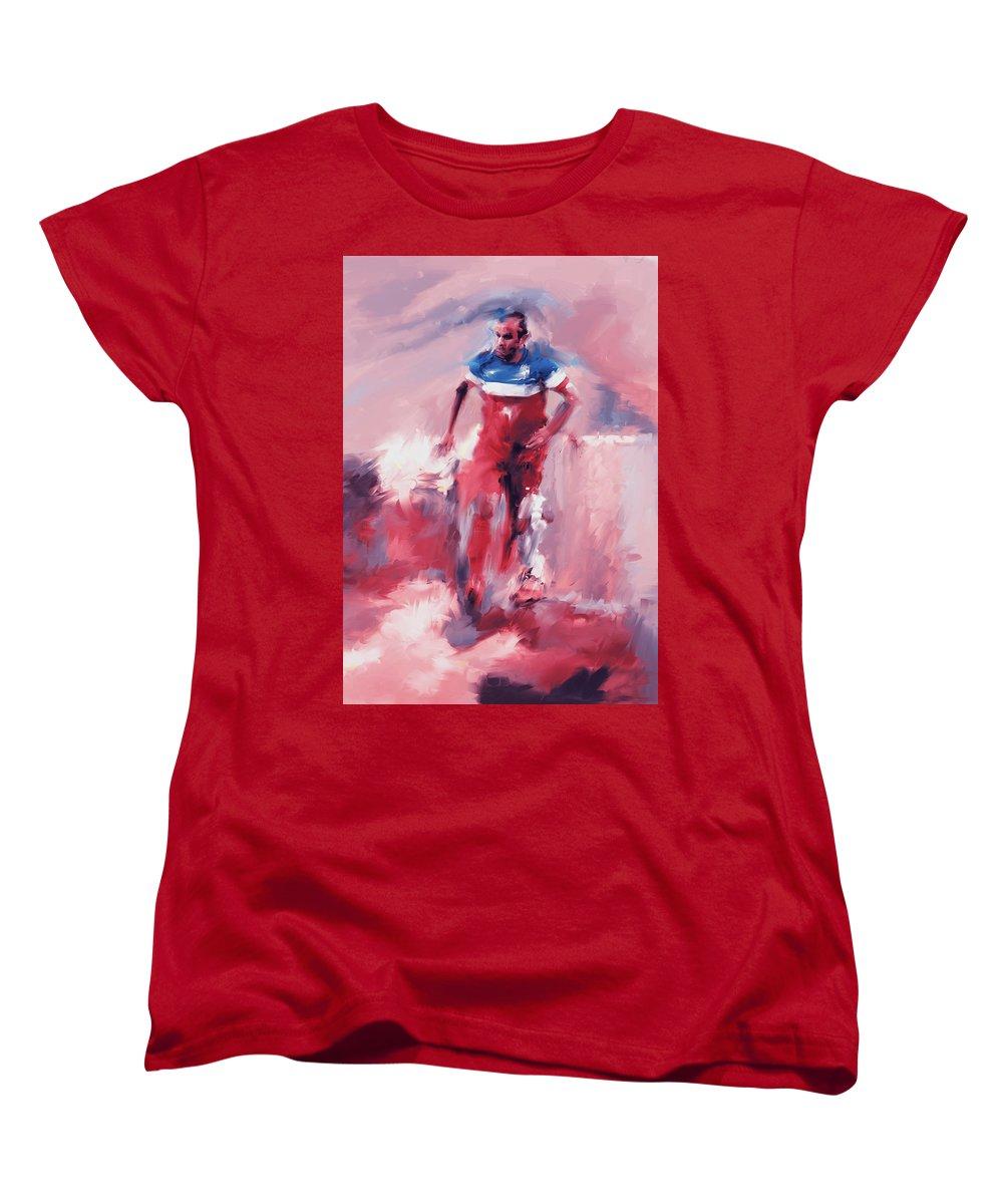 Landon Donovan Women's T-Shirts