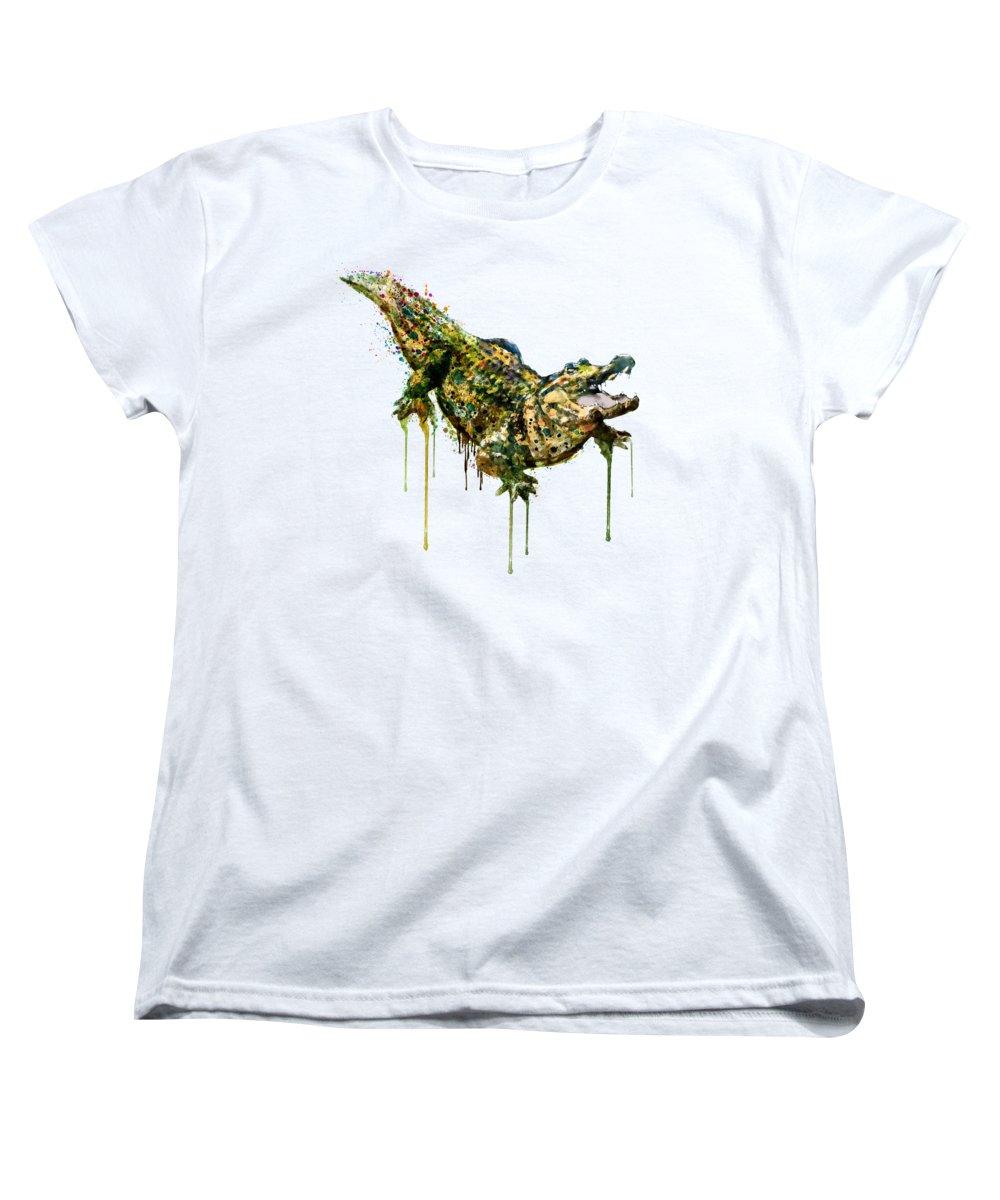 Alligator Women's T-Shirts