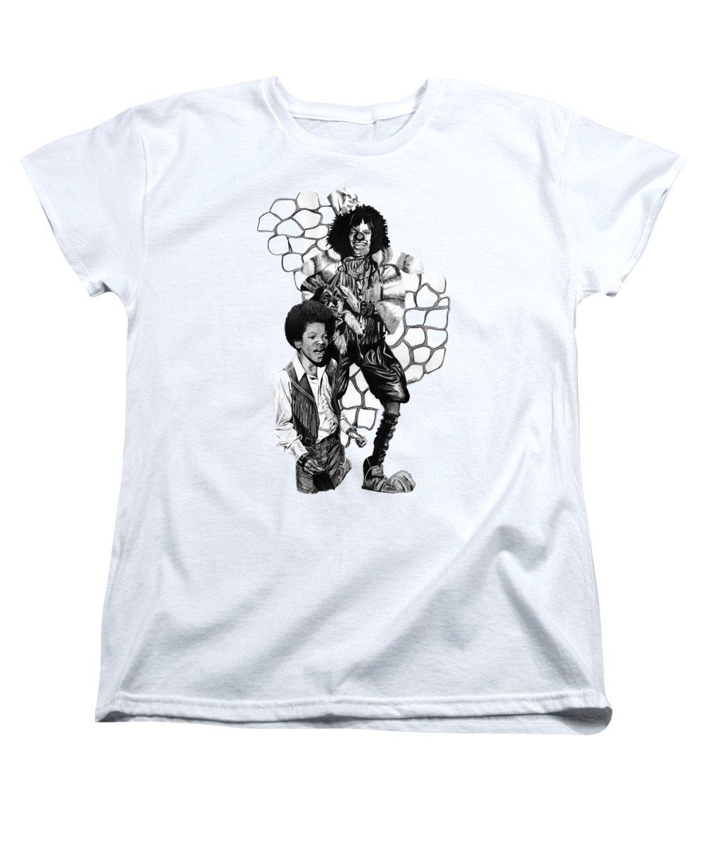 Michael Jackson Women's T-Shirts