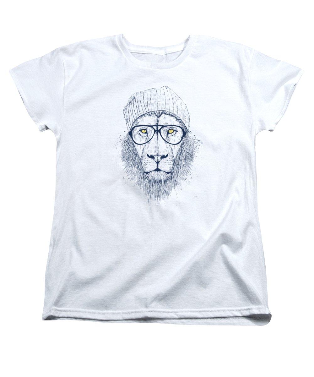 Lion Women's T-Shirts
