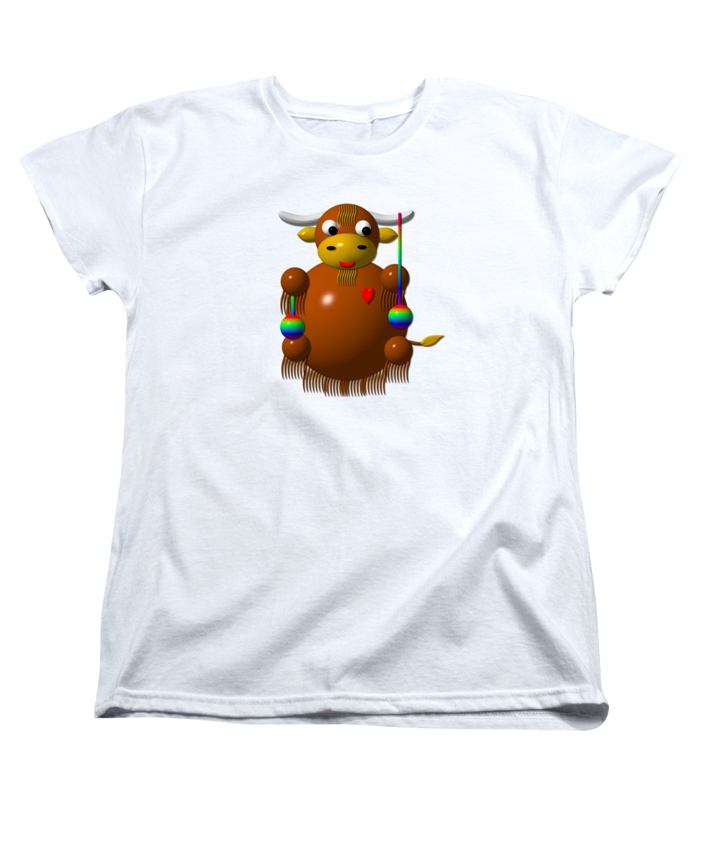 Yak Women's T-Shirts