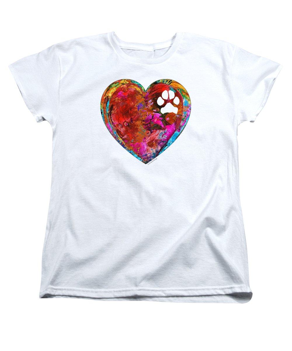 Boston Women's T-Shirts