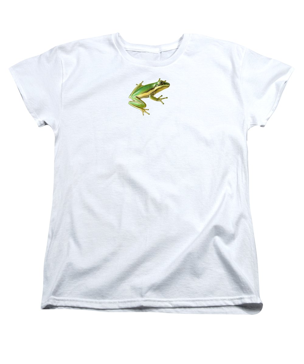 Frogs Women's T-Shirts