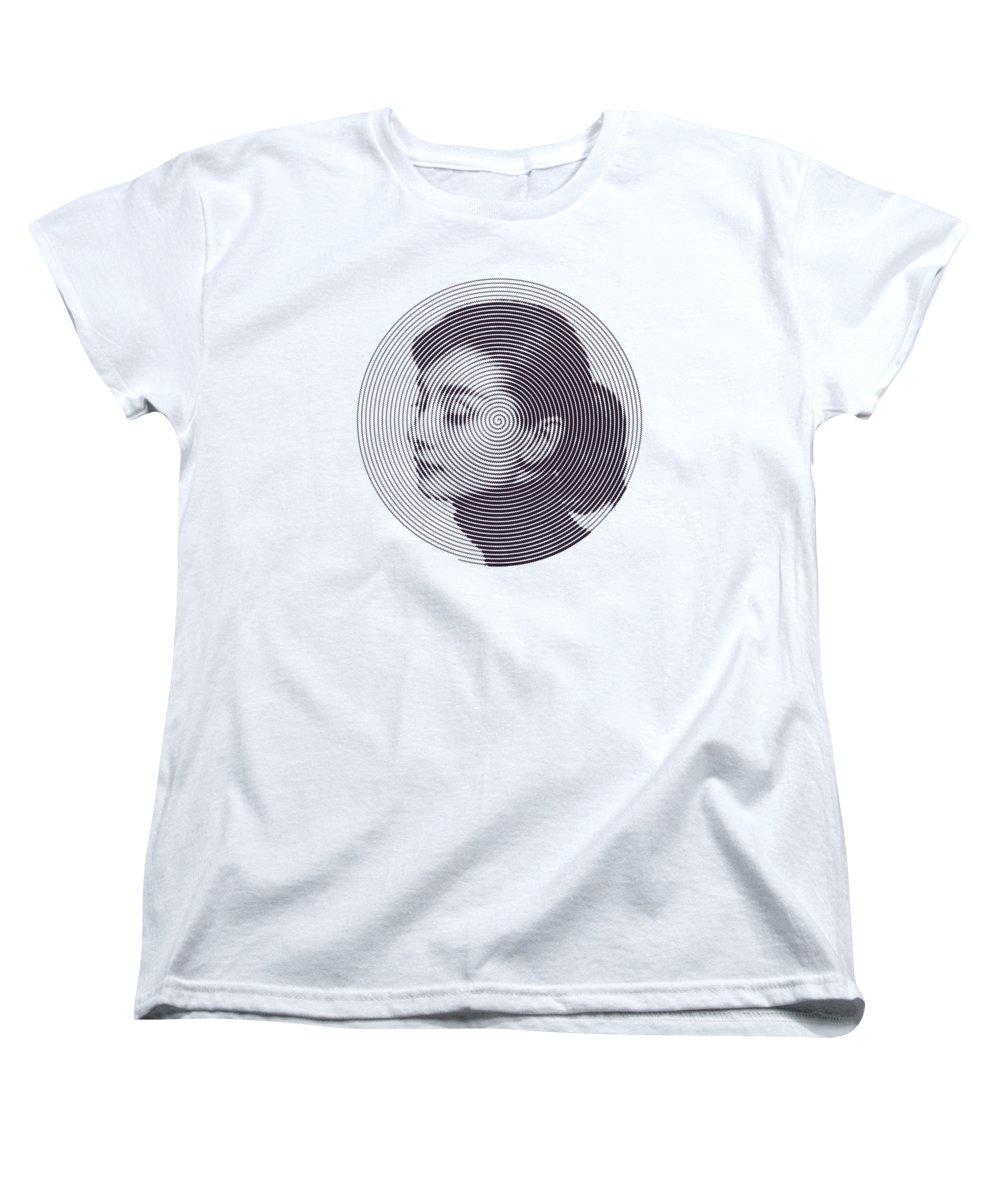 Audrey Hepburn Women's T-Shirts