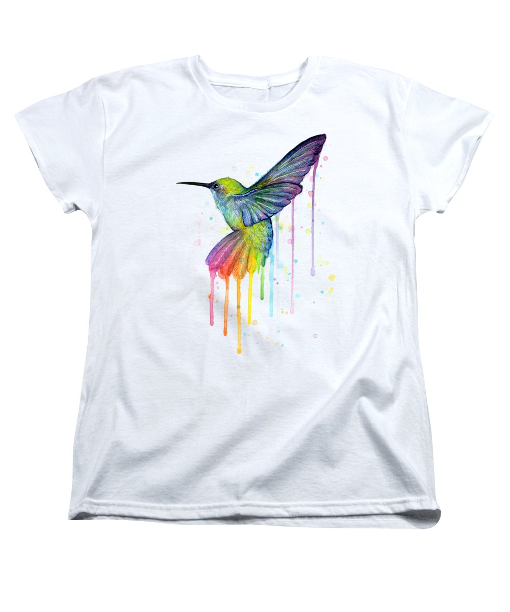 Birds Women's T-Shirts