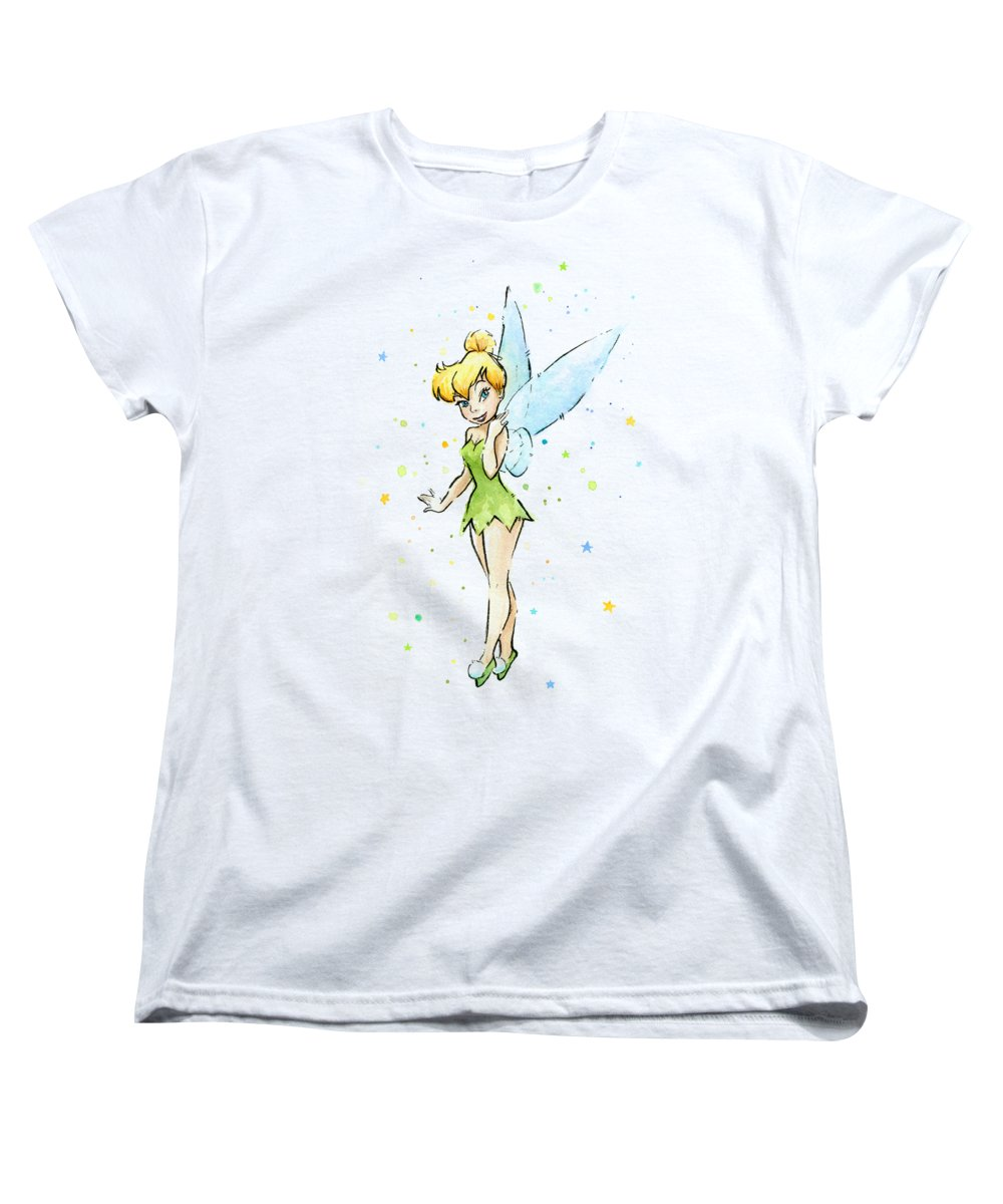 Fairy Women's T-Shirts