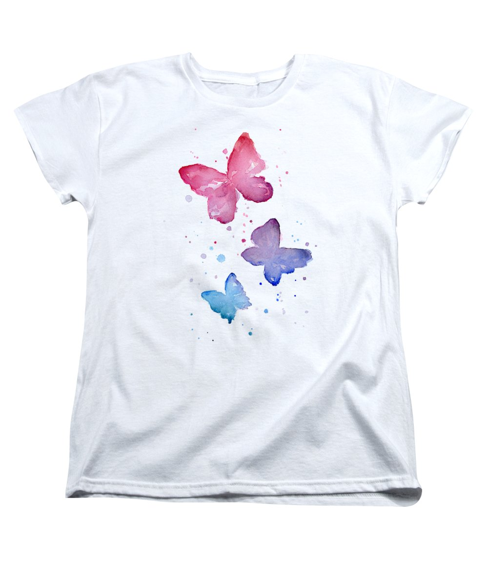 Insects Women's T-Shirts