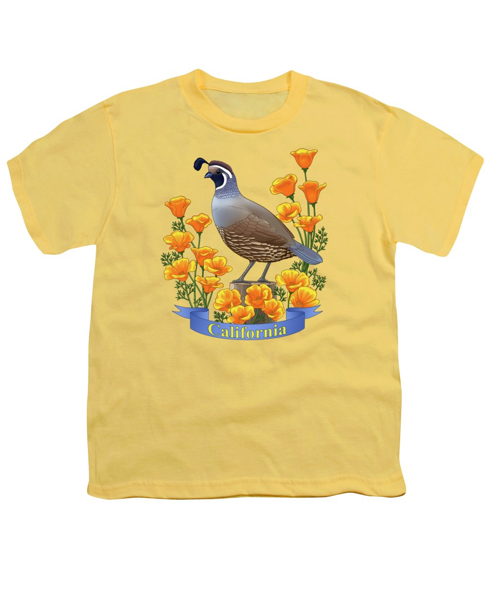 Wildflower Youth T-Shirts