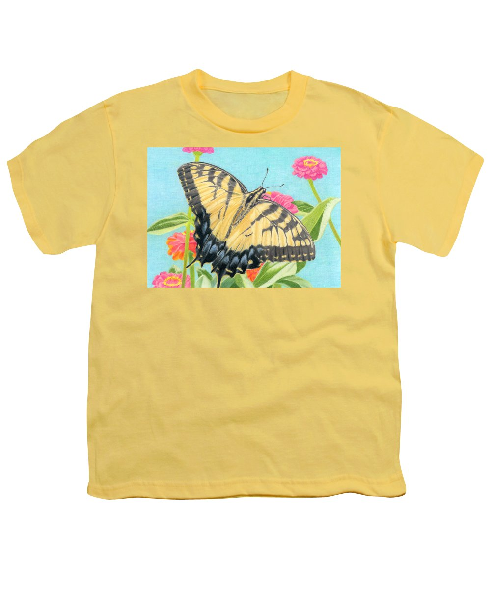 Macro Youth T-Shirts
