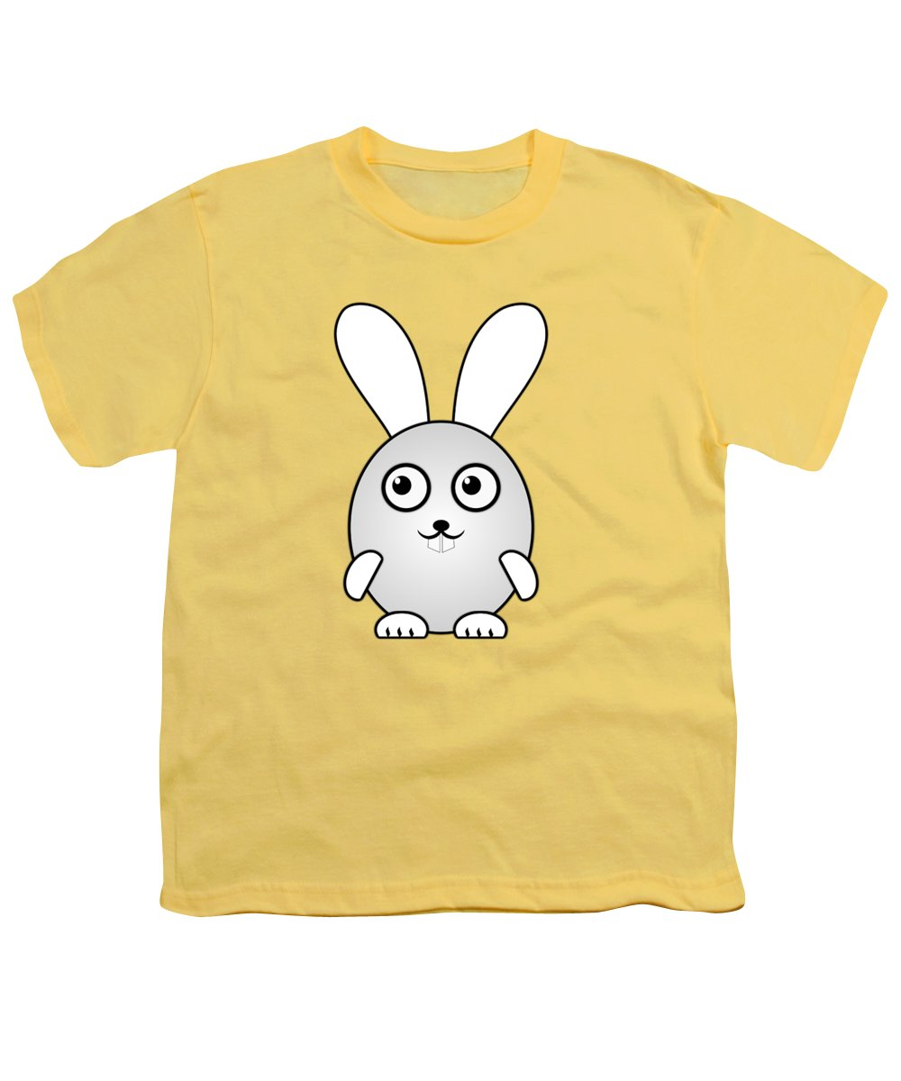 Carrot Youth T-Shirts