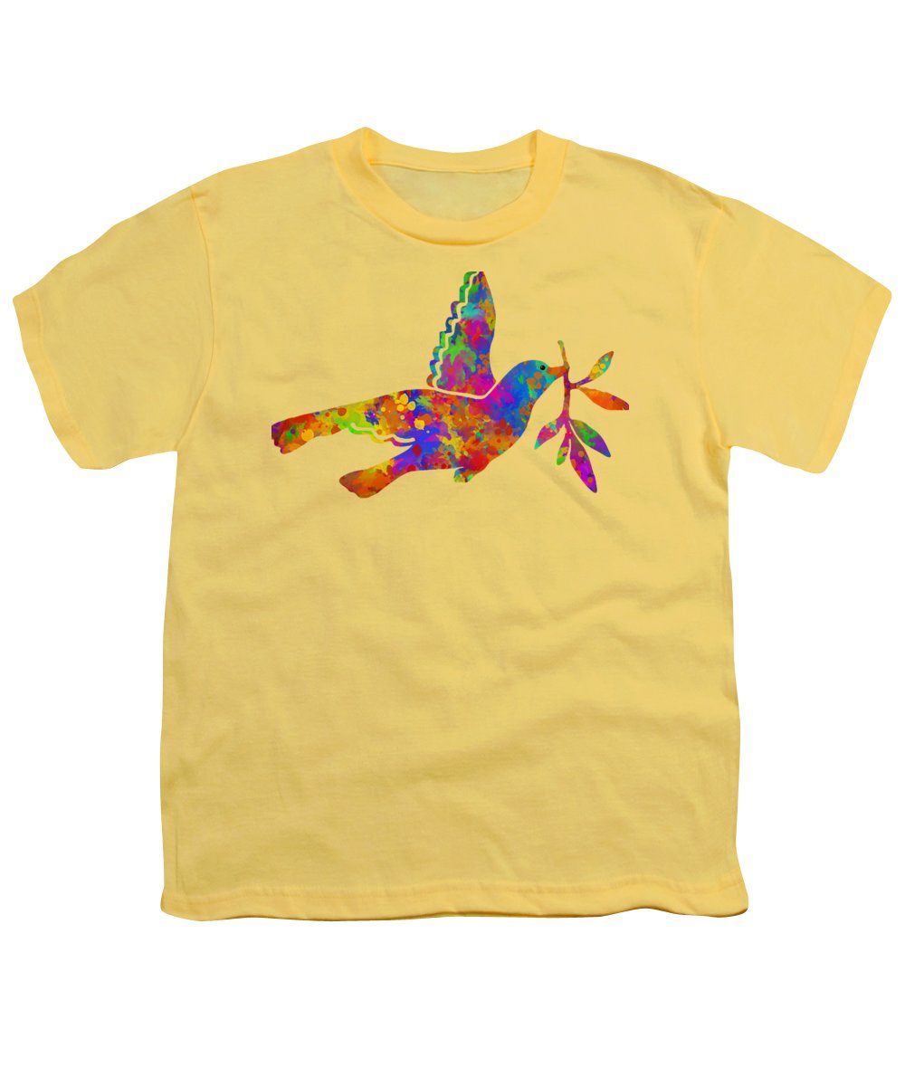Dove Youth T-Shirts