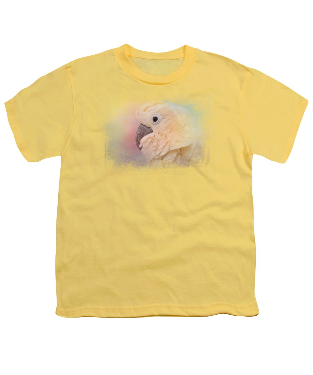 Cockatoo Youth T-Shirts