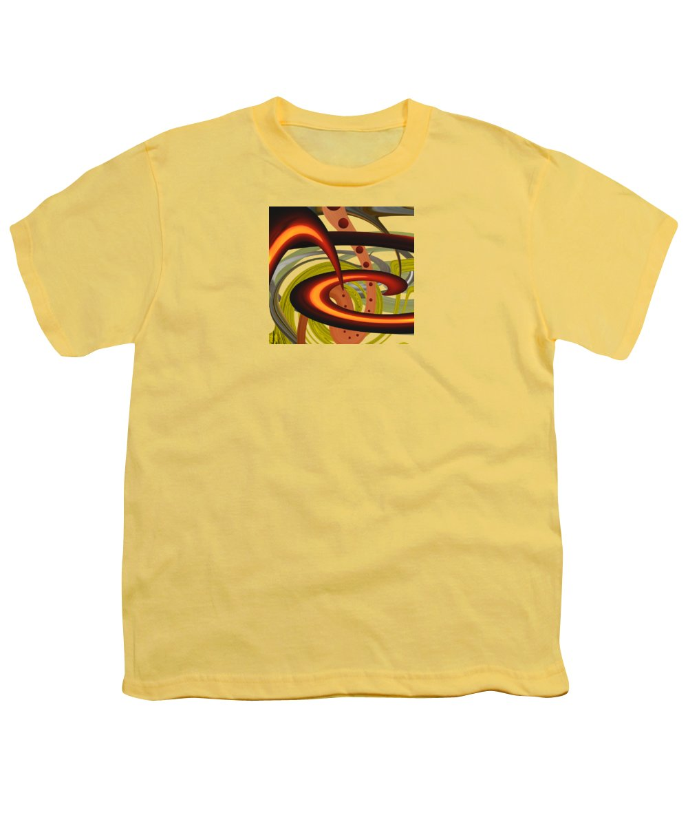 Long Exposure Youth T-Shirts