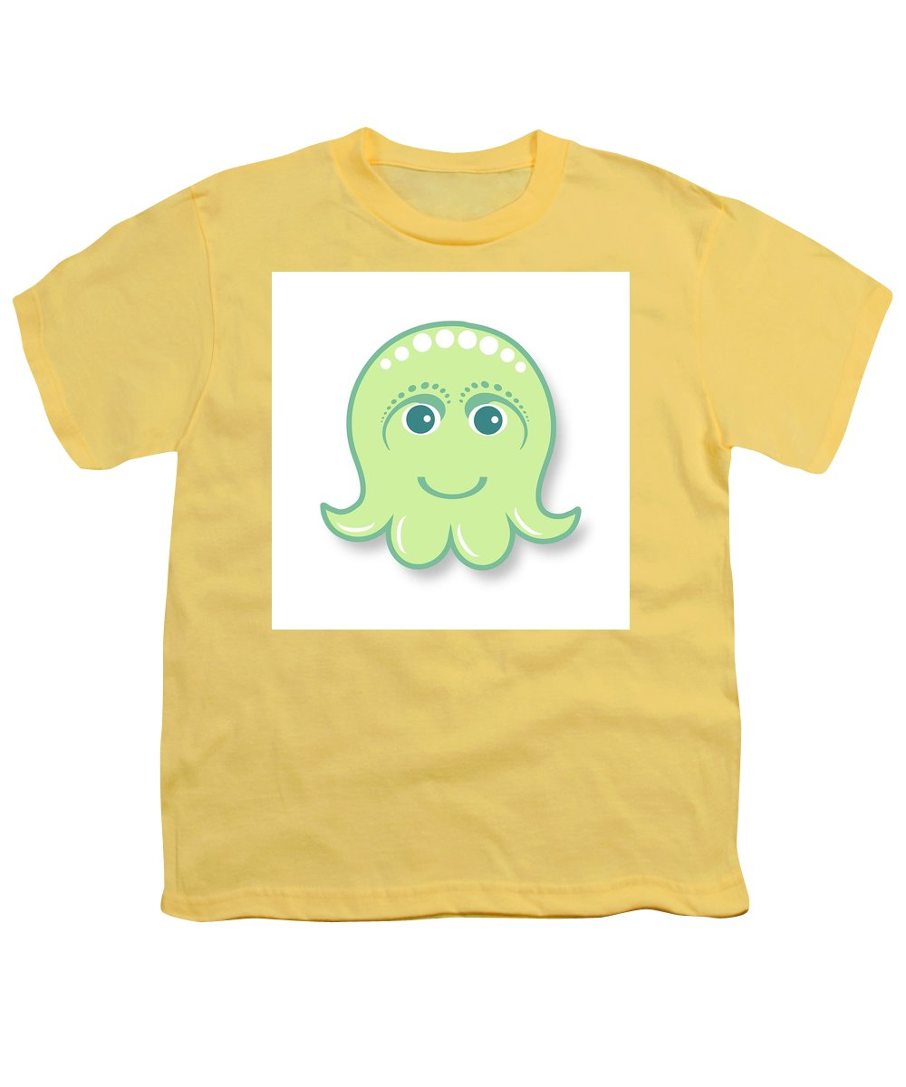 Ocean Animal Youth T-Shirts