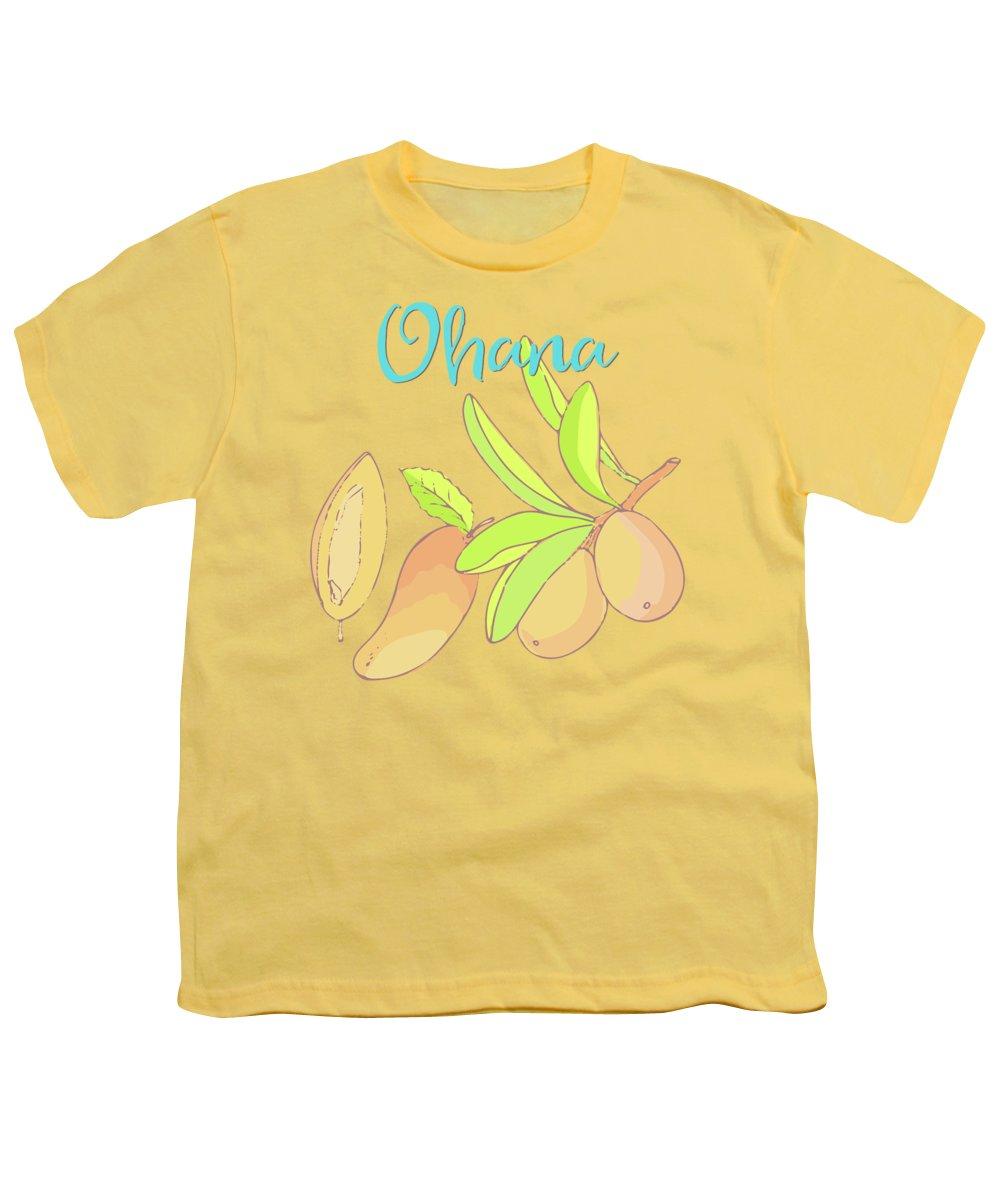 Mango Youth T-Shirts