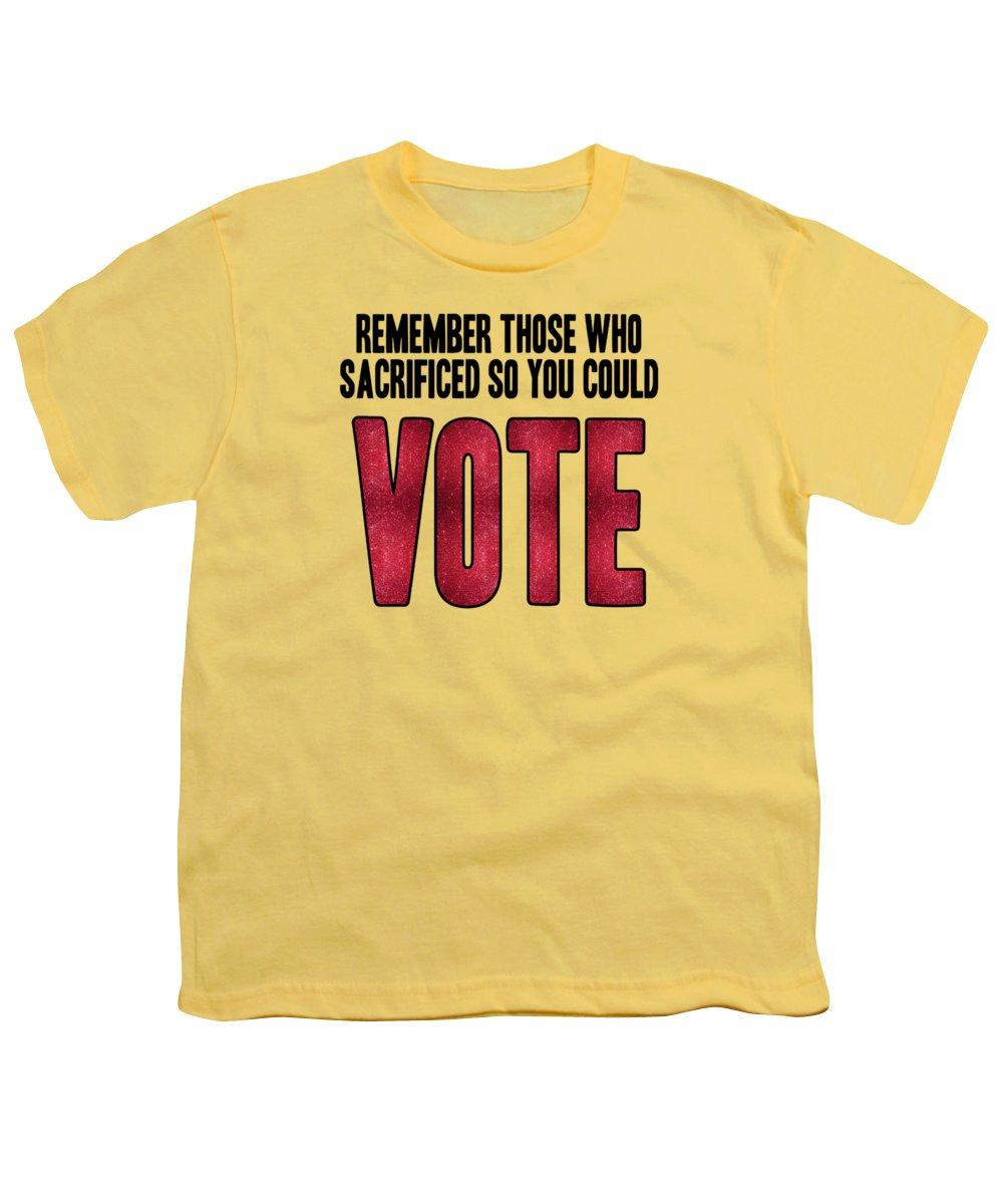 Hillary Clinton Youth T-Shirts
