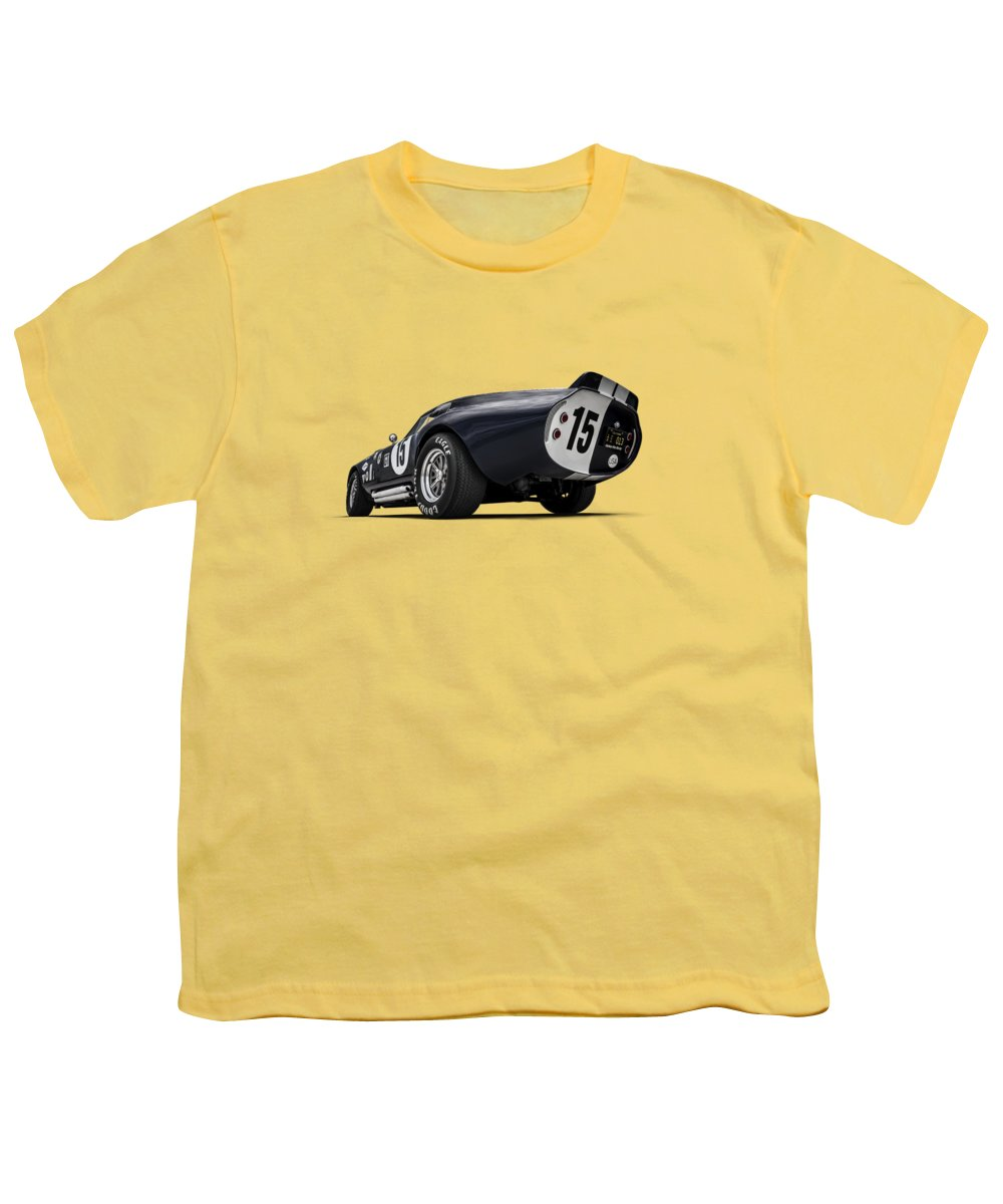 Car Youth T-Shirts