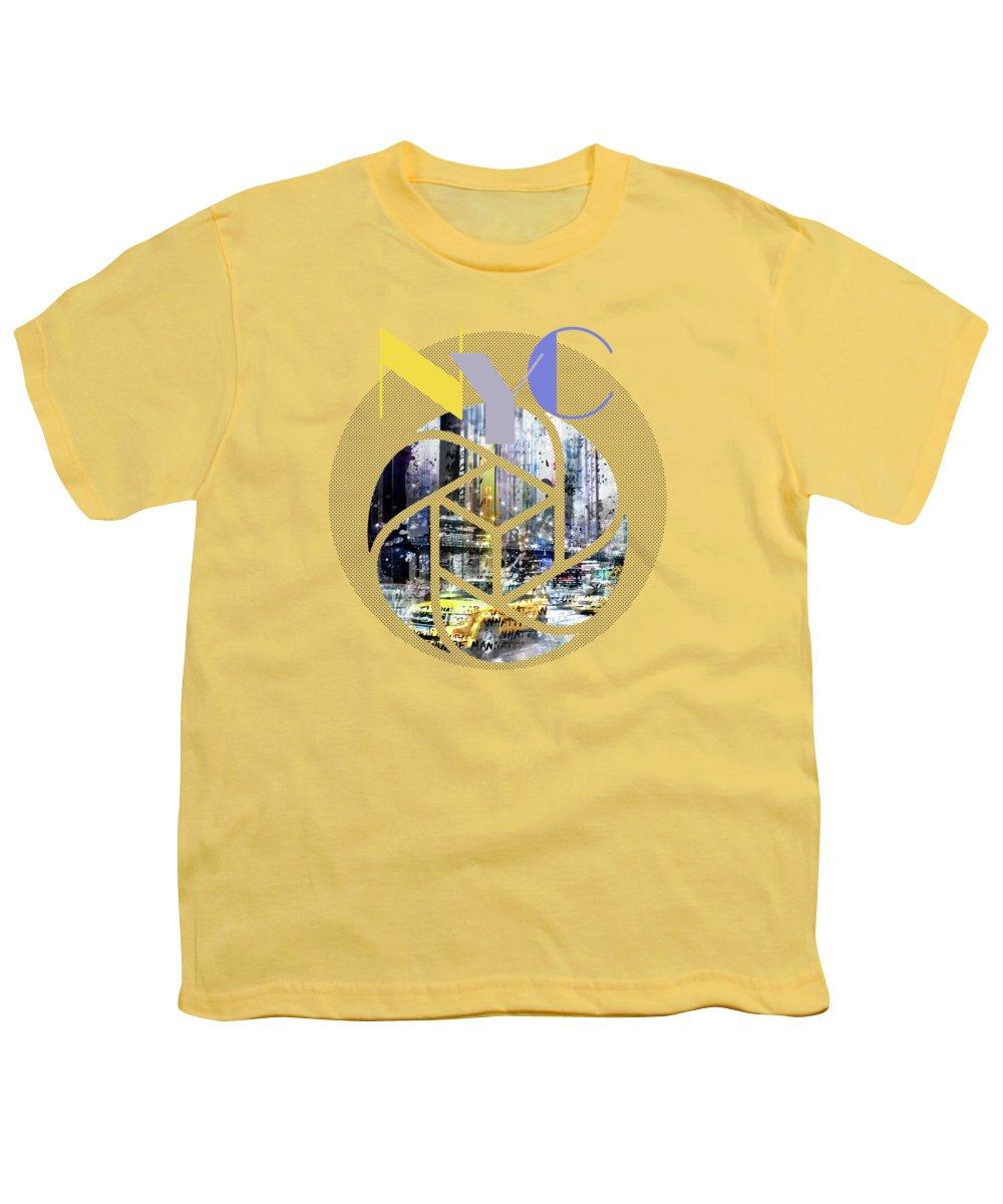 Brooklyn Bridge Youth T-Shirts