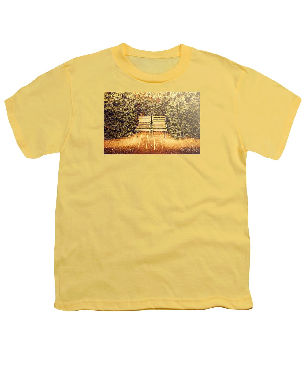Endearing Youth T-Shirts