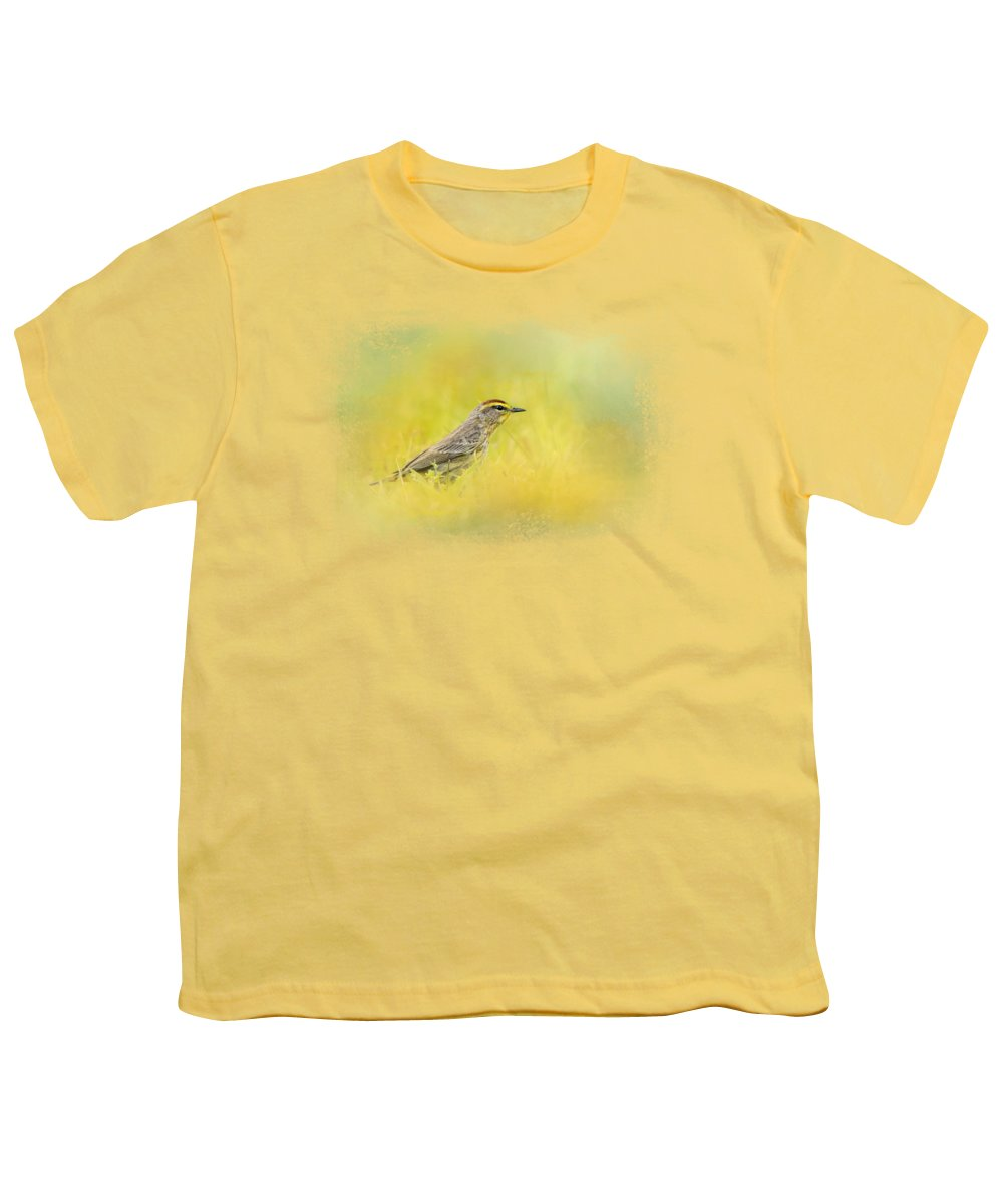 Warbler Youth T-Shirts