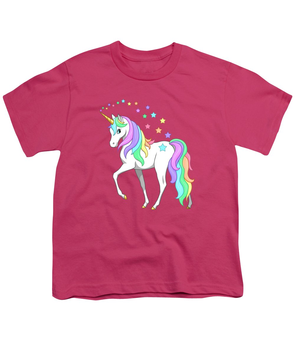 Decoration Youth T-Shirts