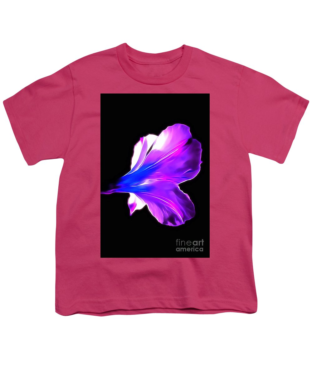 Amaryllis Youth T-Shirts
