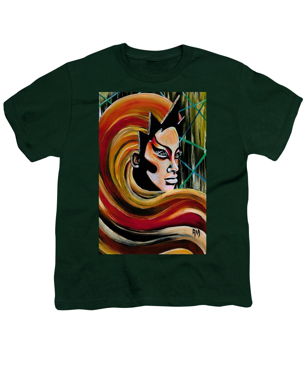 Superhero Youth T-Shirts