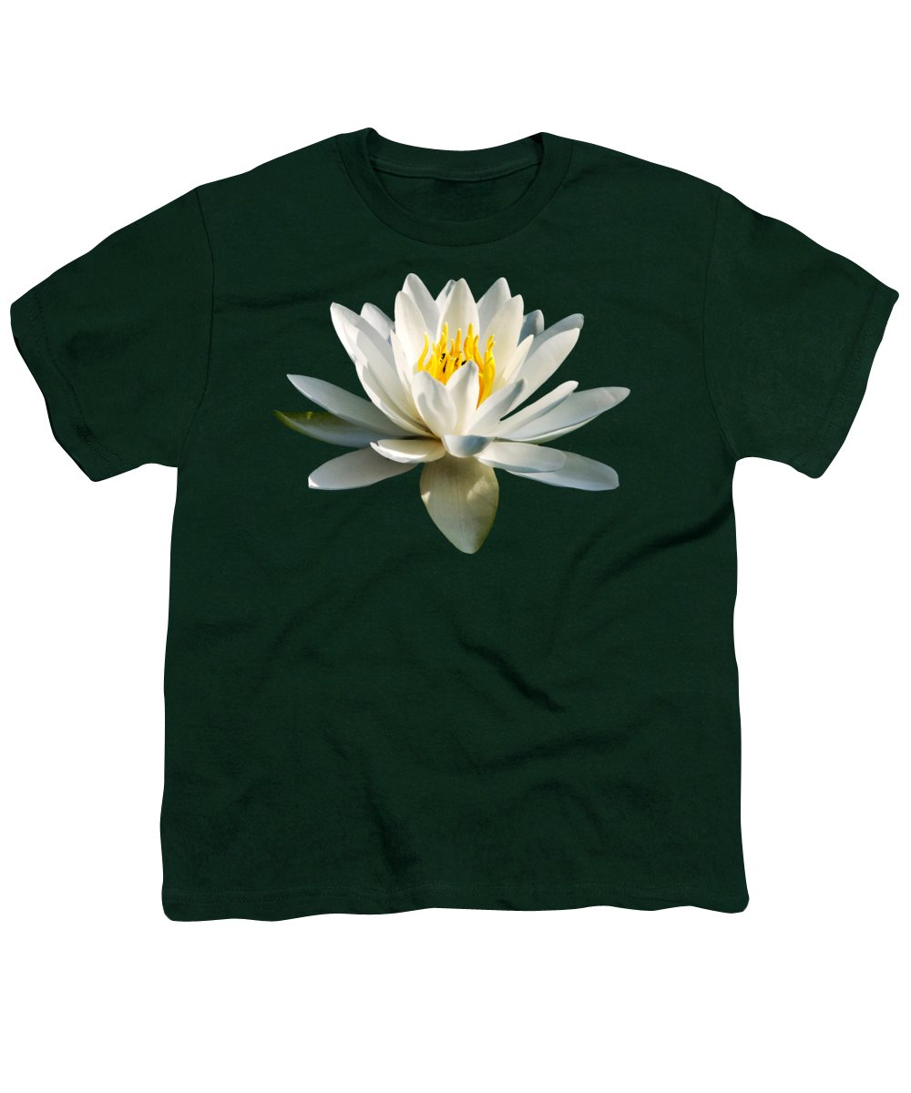 Lily Youth T-Shirts
