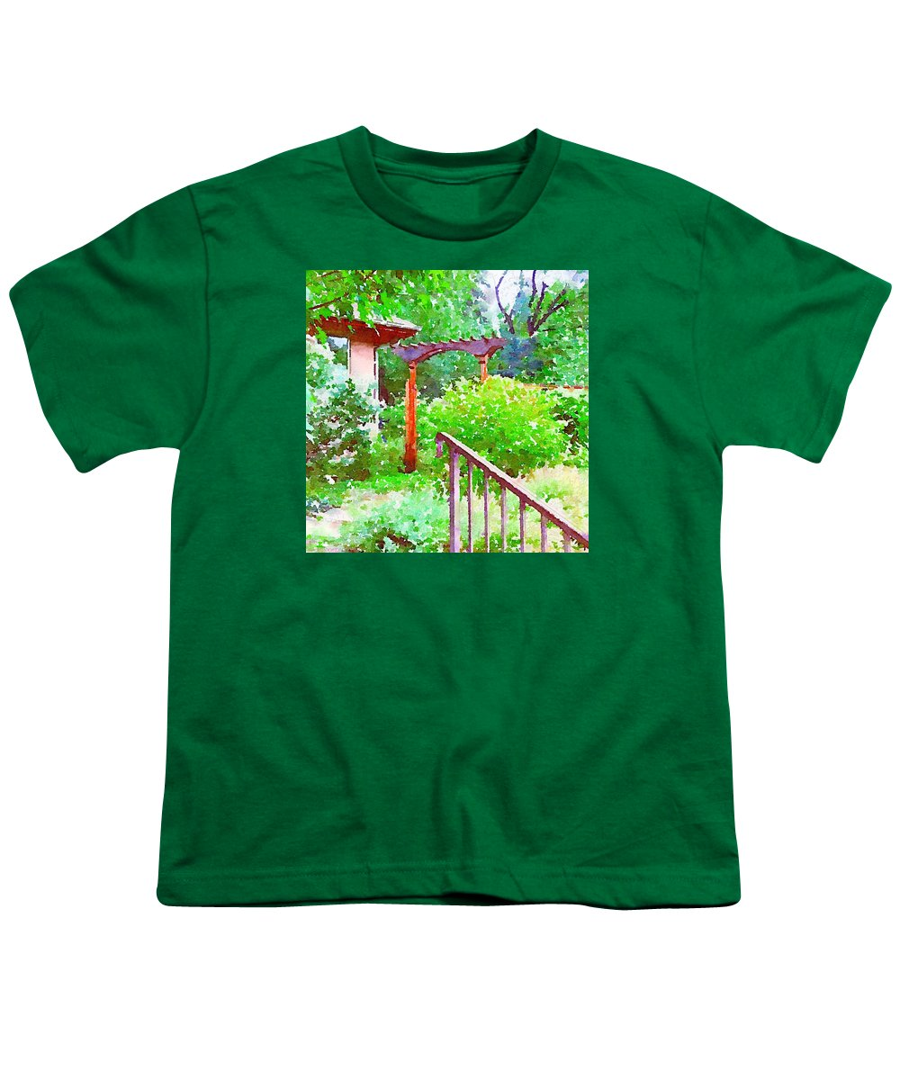 House Youth T-Shirts