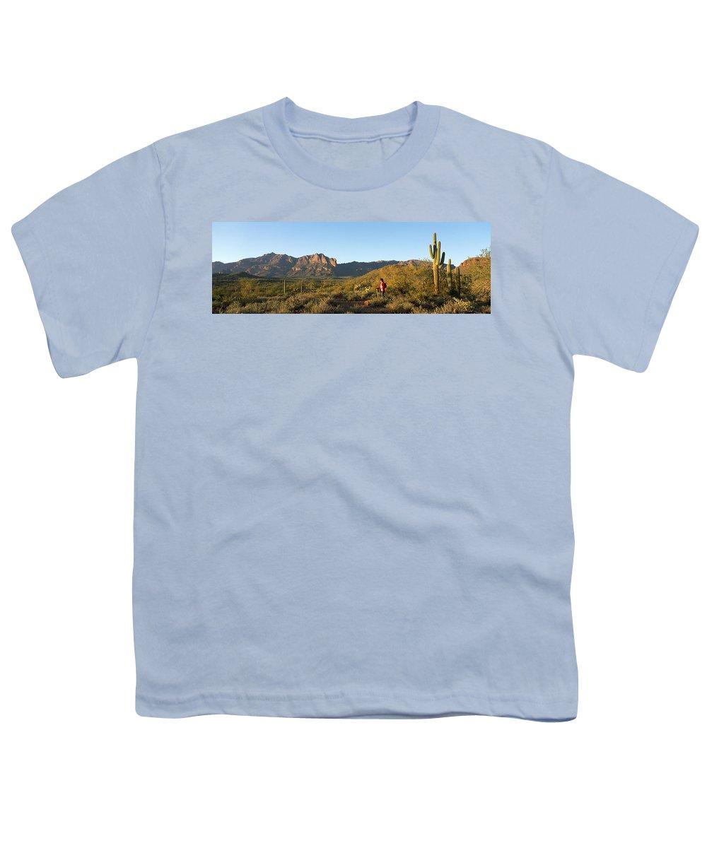 Maricopa Youth T-Shirts