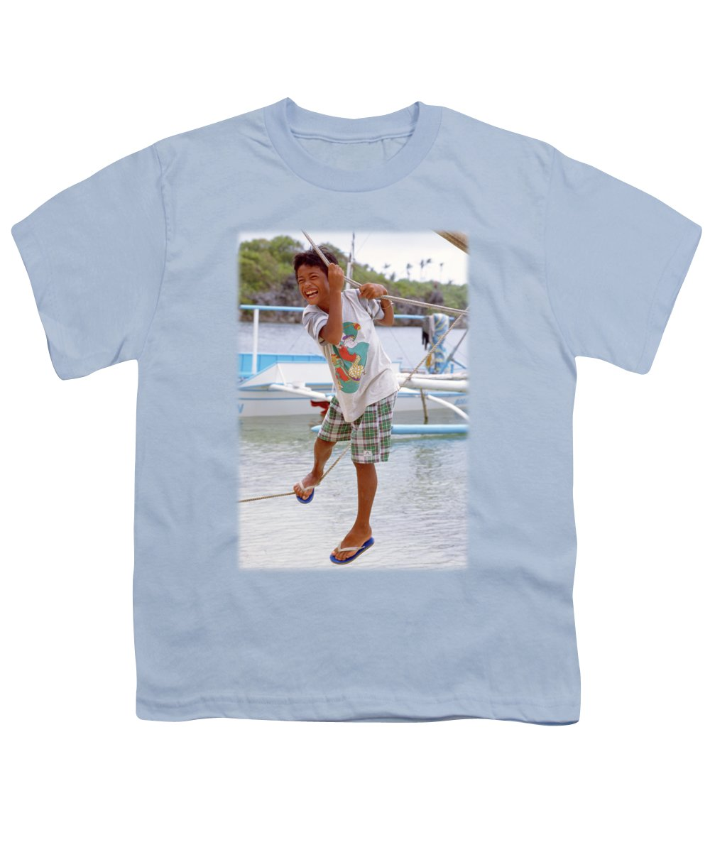 Philippines Youth T-Shirts