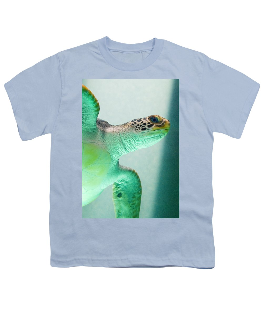 Skip Hunt Youth T-Shirt featuring the photograph Angel 2 by Skip Hunt