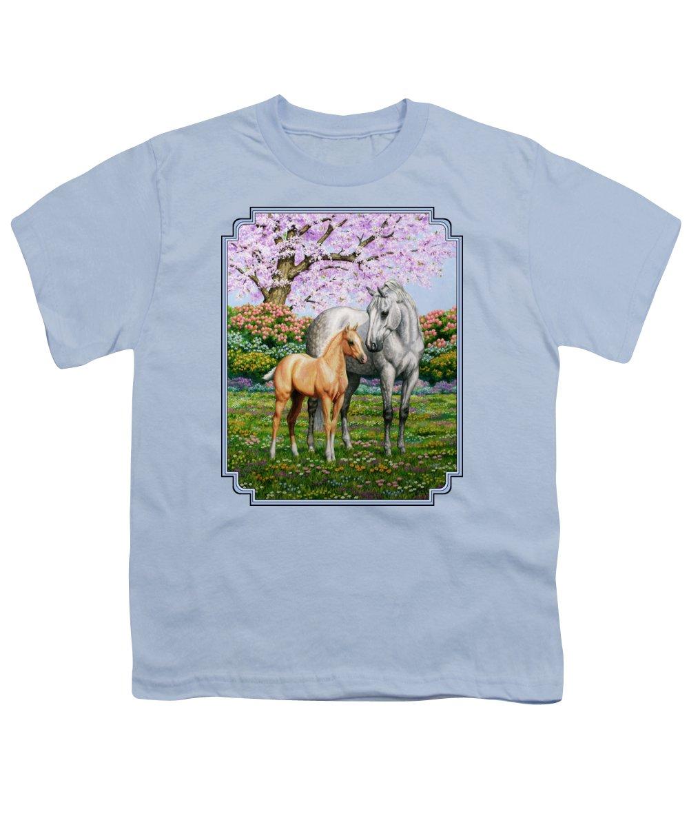Cherry Youth T-Shirts