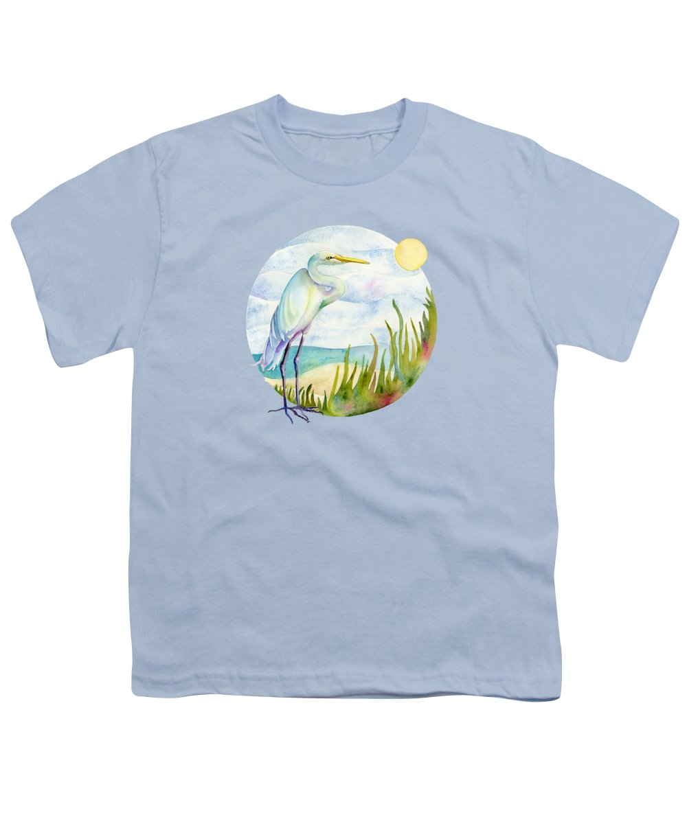 Beach Youth T-Shirts