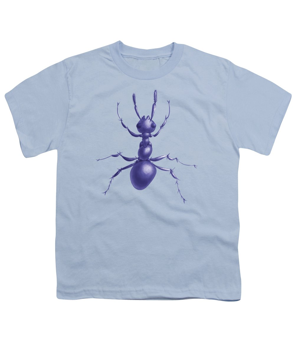 Ant Youth T-Shirts
