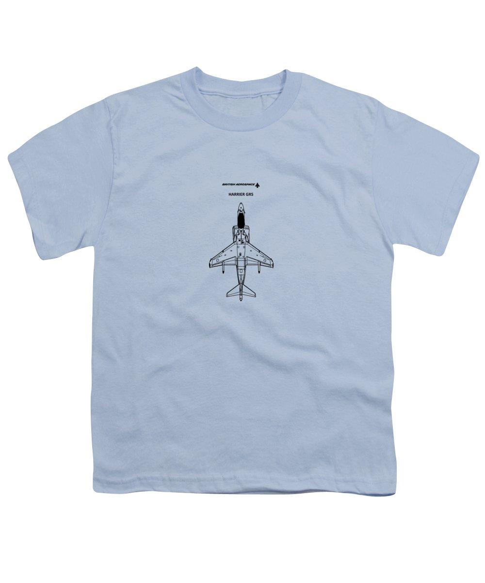 Jet Youth T-Shirts