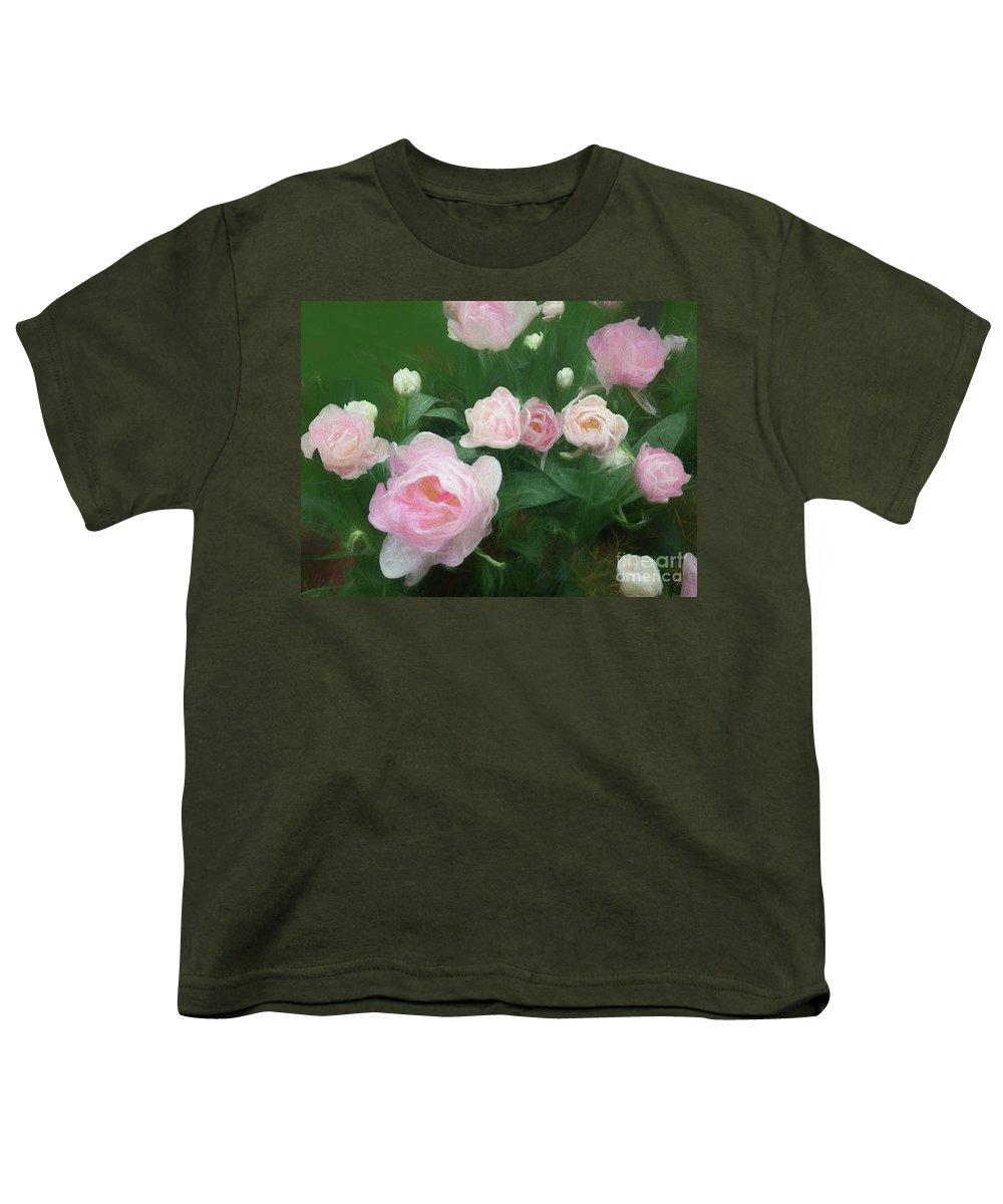 Gardening Youth T-Shirts