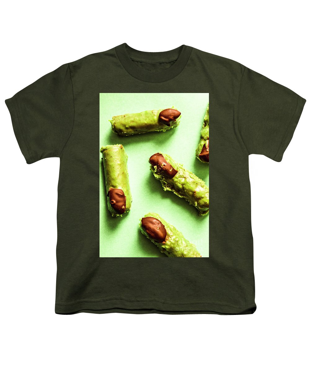 Ugly Youth T-Shirts