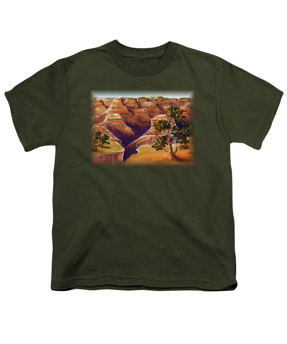 Grand Canyon Youth T-Shirts