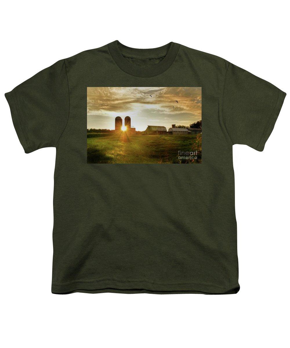 Silo Youth T-Shirts
