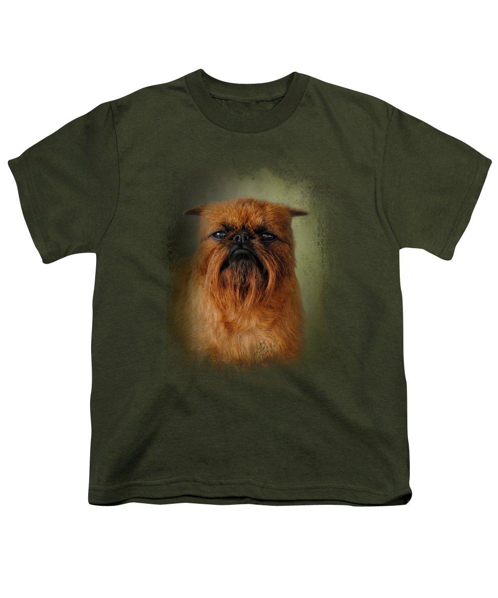 Griffon Youth T-Shirts