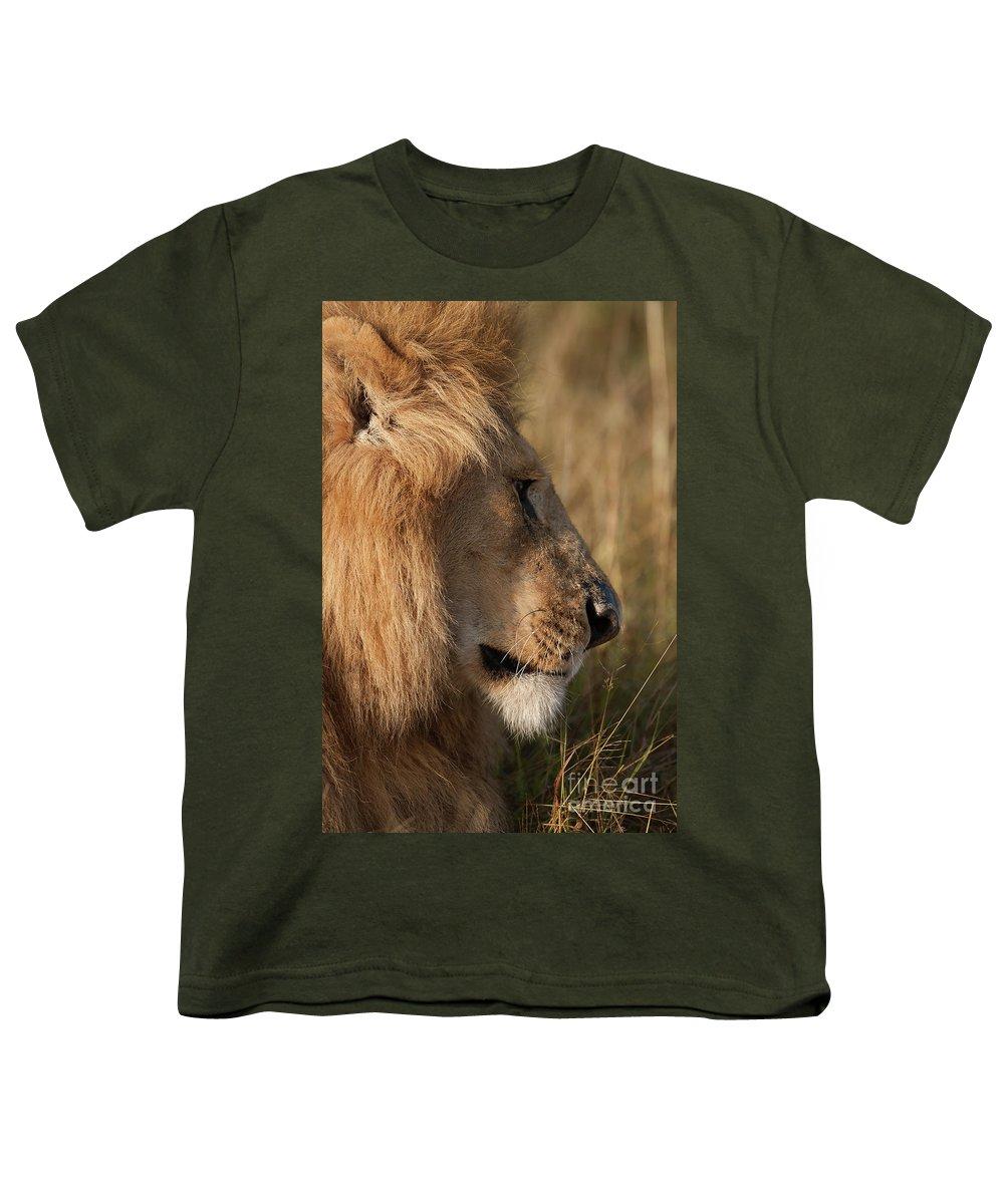 Kenya Youth T-Shirts