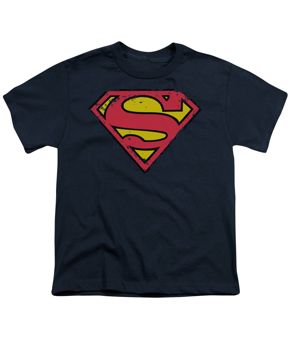 Superman Youth T-Shirts