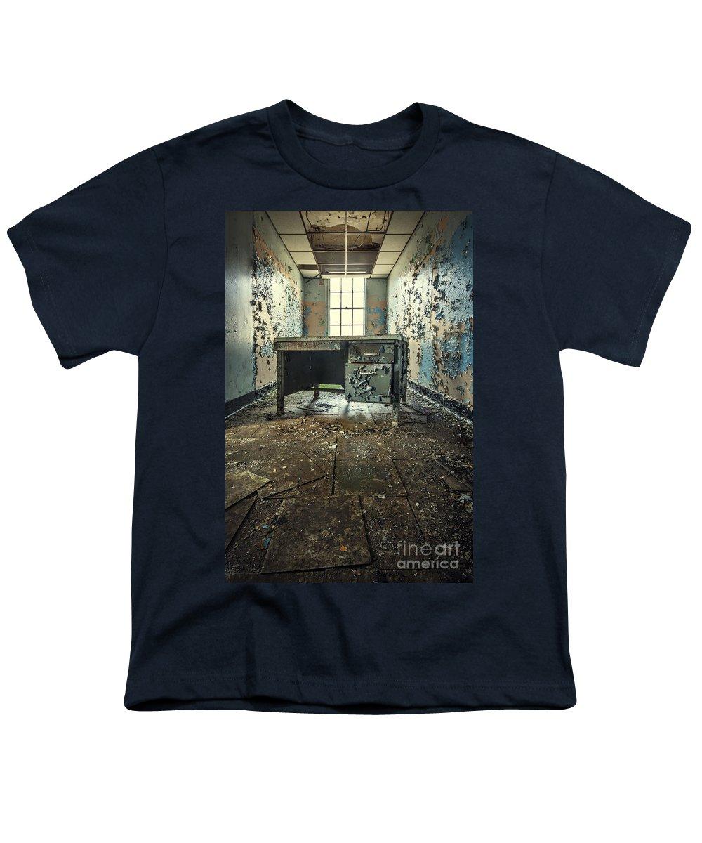 Hallway Youth T-Shirts