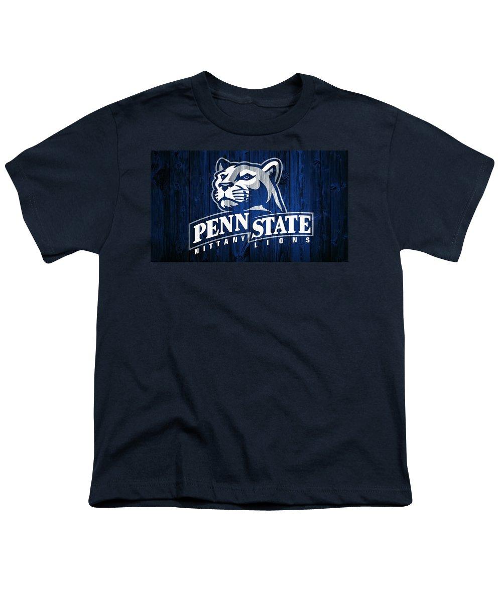 Penn State University Youth T-Shirts