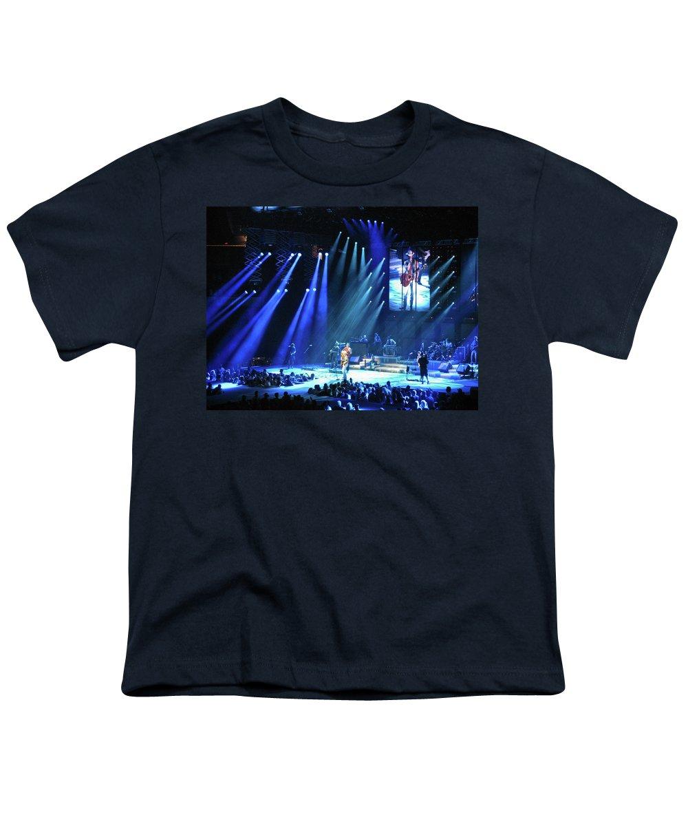 Billy Currington Youth T-Shirts