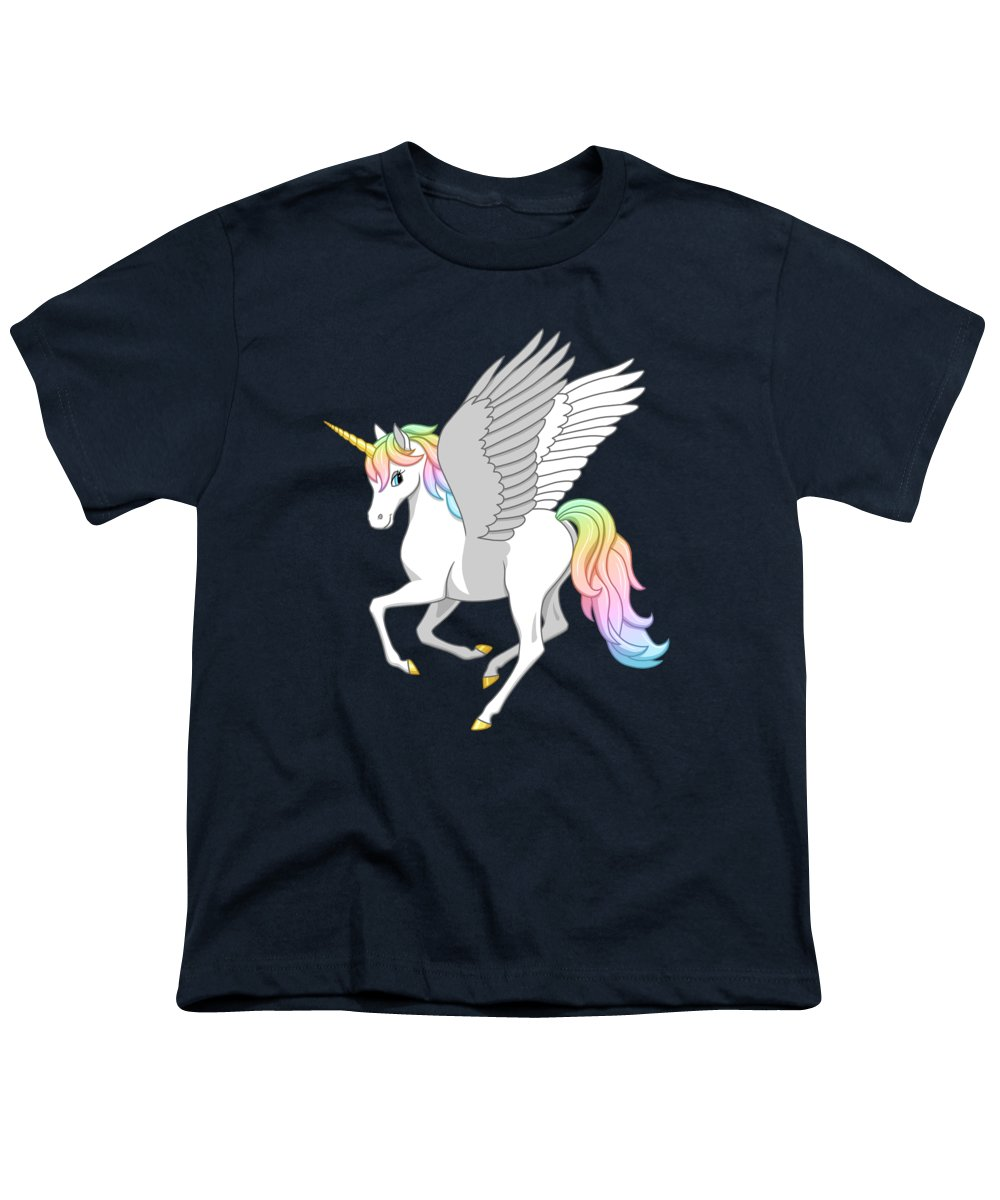 Pegasus Youth T-Shirts